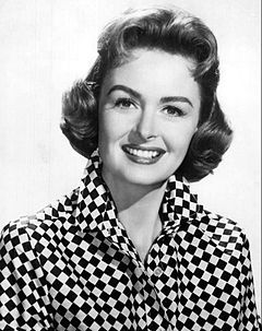 Donna Reed Donna Reed Show 1958.JPG