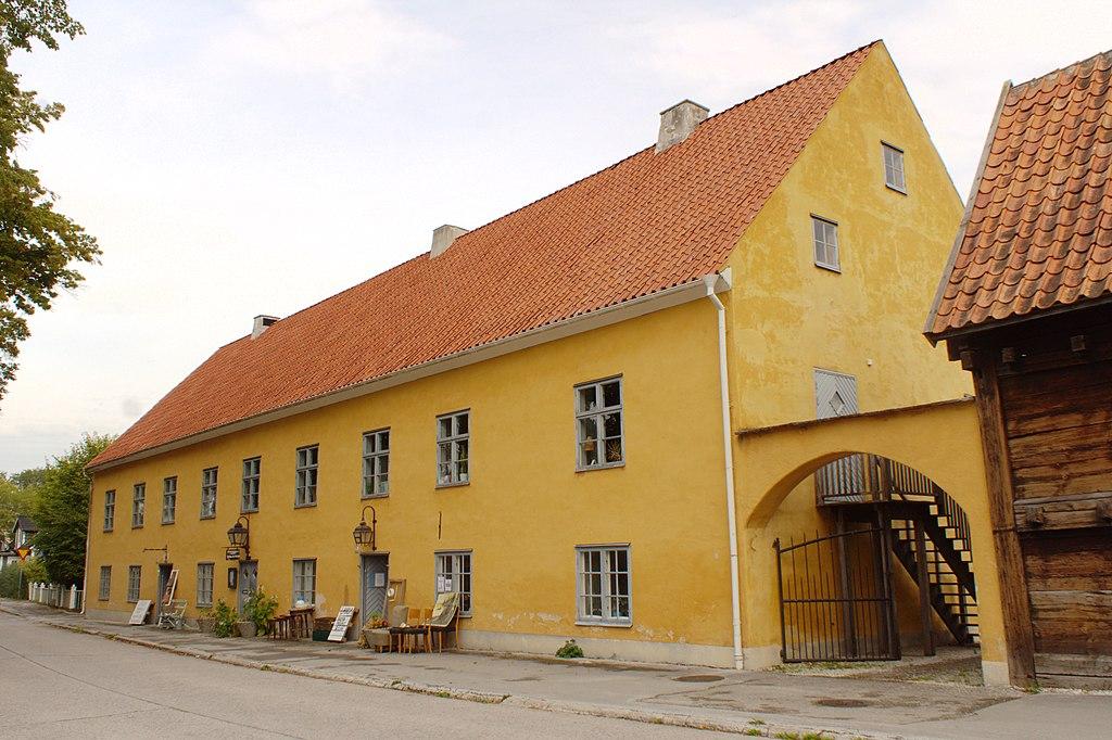 klintehamn dating sweden