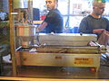 Donut Robot at the Daily Dozen, Pike Place market.jpg