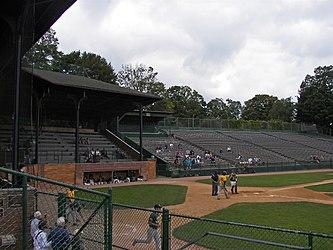 Doubleday Field 2009 2.jpg