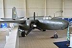 Douglas A-20G Havoc '14 yellow' (38197080615).jpg