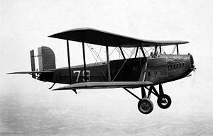 Douglas C-1 - Image: Douglas C 1 051127 F 1234P 004