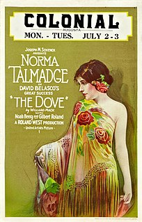 <i>The Dove</i> (1927 film) 1927 film