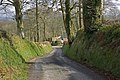 Down hill to Pont-faenog - geograph.org.uk - 739305.jpg