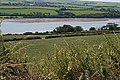 Downhill to the Camel Estuary - geograph.org.uk - 204495.jpg