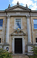 Downing College, Cambridge - Howard Building (2).JPG