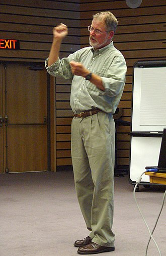 Daniel M. Russell - Dr. Daniel M. Russell   in 2006