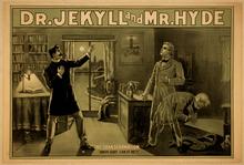 Dr. Jekyl und Herr Hyde Porno