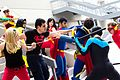 Dragon Con 2013 - Teen Titans vs Superboy Prime (9697034836).jpg