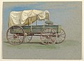 Drawing, A Covered Wagon, 1870–80 (CH 18369129).jpg