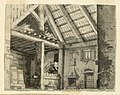 Drawing, Stage Design, Interior of a Country Lodging, late 18th century (CH 18358059).jpg