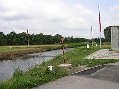 Dreiländereck Deutschland - Polen - Tschechien.JPG