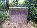 Dresden Nordfriedhof Gedenkstein ungarische Bürger.JPG