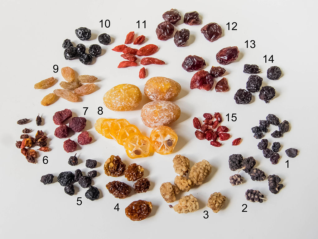 Natural Grey Foods