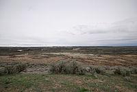 Drumheller Channels National Natural Landmark overlook.jpg