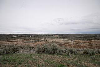 Columbia National Wildlife Refuge