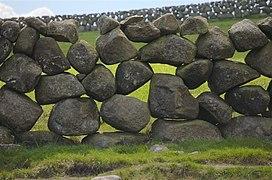 Dry Stone wall - geograph.org.uk - 442245.jpg