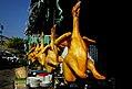 Ducks hanging.Cheung Chau. (16841845559).jpg