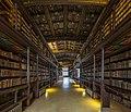 Duke Humfrey's Library Interior 2, Bodleian Library, Oxford, UK - Diliff.jpg