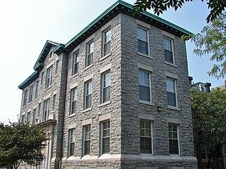 Thomas Dunlap School