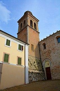 Roman Catholic Diocese of Nocera Umbra-Gualdo Tadino