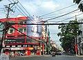 Duong Khánh hội và Hoàng Diệu- quận 4, tp Hcmvn - panoramio.jpg