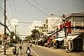 Duong Ly Thai To, phuong Vĩnh Quang, tp. Rạch Giá, tỉnh Kiên Giang, Việt Nam ,02-07-16-Dyt - panoramio.jpg