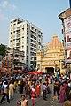 Durga Puja Pandal - Ekdalia Evergreen - Ekdalia Road - Kolkata 2014-10-02 8859.JPG