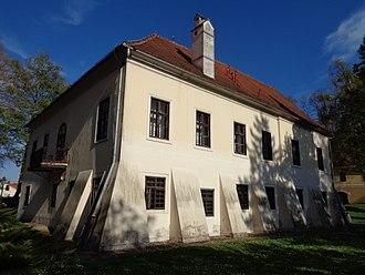 Ferdo Livadić - Livadić Manor in Samobor