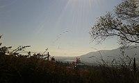 Eïn- Harod Kibboutz view.jpg