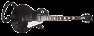 Ben Granfelt - Portal:Guitar