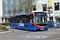 E20DMMC 236 enters Poole bus station on the 6th April 2018.jpg