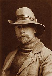 Indigenas Americanos - Colección Edward Curtis (1903 - 1907