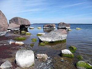 Lahemaa National Park - Image: EE Lahemaa Kasmu