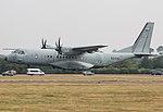 EGVA - CASA C-295M - Spanish Air Force - 35-51 (29661152208).jpg