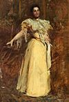 Eakins, Study for Portrait of Miss Emily Sartain 1895.jpg