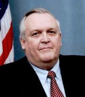 Minerals Management Service - Image: Earl E. Devaney