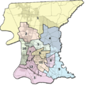 East Baton Rouge Parish District Map.png
