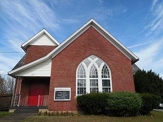 Eau Claire, Pennsylvania Borough in Pennsylvania, United States