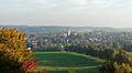 Ebersberg, EBE - Ludwigshöhe Aussichtsturm - Ebersberg v N 03.JPG