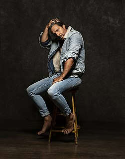Ed Quinn American actor, model and musician (born 1968)