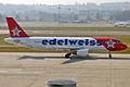 Edelweiss Air, HB-IHX, Airbus A320-214 (16269270780).jpg