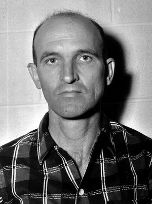 Edgar Ray Killen - Edgar R. Killen's Mugshot, taken in late 1964.