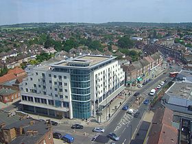 Edgware June 2010.JPG