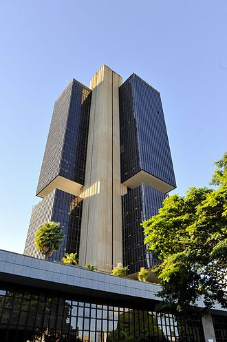 Central Bank of Brazil - Headquarters