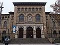 Edificio de las Antiguas Facultades de Medicina y Ciencias de la Universidad de Zaragoza - PC251503.jpg