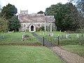 Edmondsham Church, Dorset - geograph.org.uk - 87721.jpg