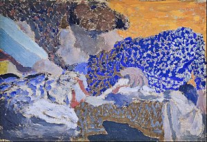 Édouard Vuillard - Two Seamstresses in the Workroom