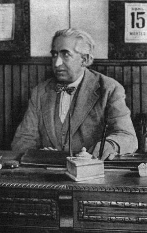 Barriobero y Herrán, Eduardo (1875-1939)