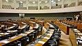 Eduskunta istuntosali Session Hall of Parliament House (Finland) 07.jpg
